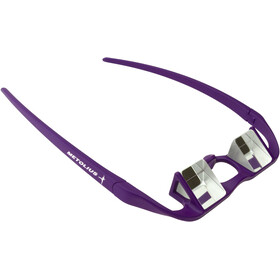Metolius Upshot Belay Bril, purple